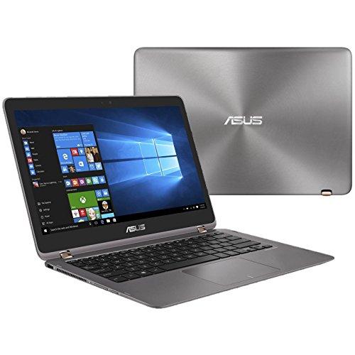 ASUS ZenBook Flip UX360UA-DS51T (i5-7200U, 8GB RAM, 256GB...
