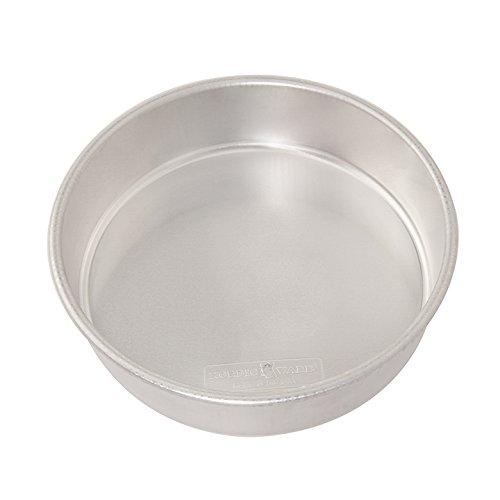Circle Cake Pan