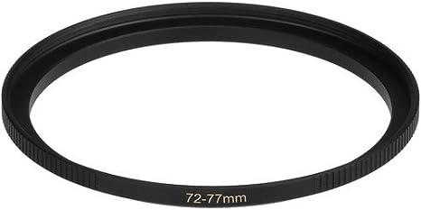 Sensei PRO 72-77mm Aluminum Step-Up Ring