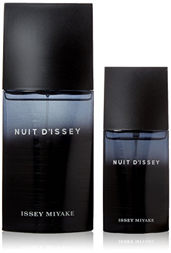 (Issey Miyake for Men, 2 Piece Gift Set, Nuit D'issey)