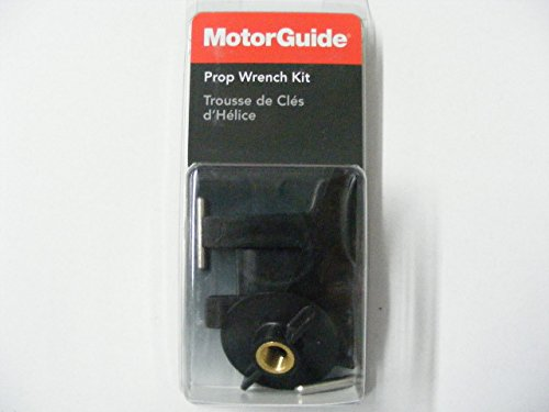 Motorguide Misc. Accessories (Trolling Motor Prop Nut / Wrench Kit With Pins) By Motor Guide by Motorguide (Image #2)