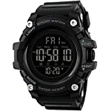V2A Military Digital Multi-Function Chronograph Sports Watch for Men and Boys