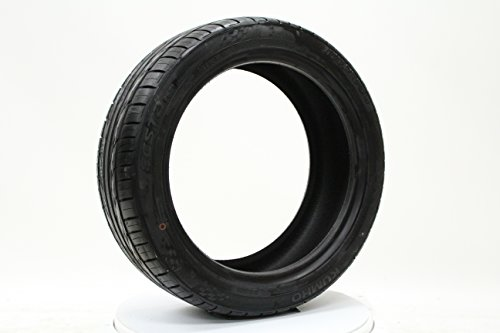 Kumho Ecsta PS31 Performance Radial Tire - 225/45ZR17 94W by Kumho