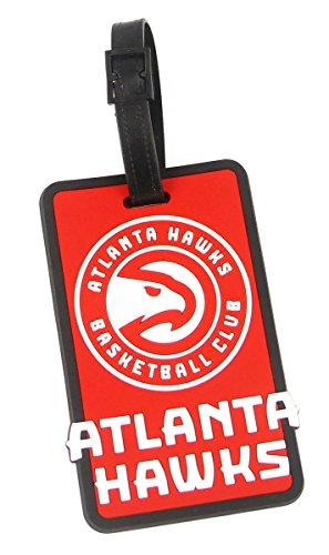 Atlanta Hawks - NBA Soft Luggage Bag (Atlanta Hawks Bag)