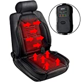Heat Car Seats - Best Reviews Guide