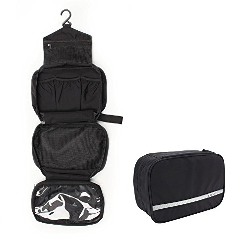 Toiletry ARCHEER Organizer Traveling Household