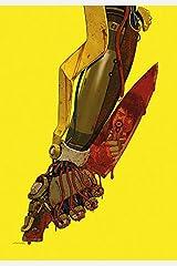 Cyberpunk 2077: Trauma Team #3 (The World of Cyberpunk 2077) Kindle Edition