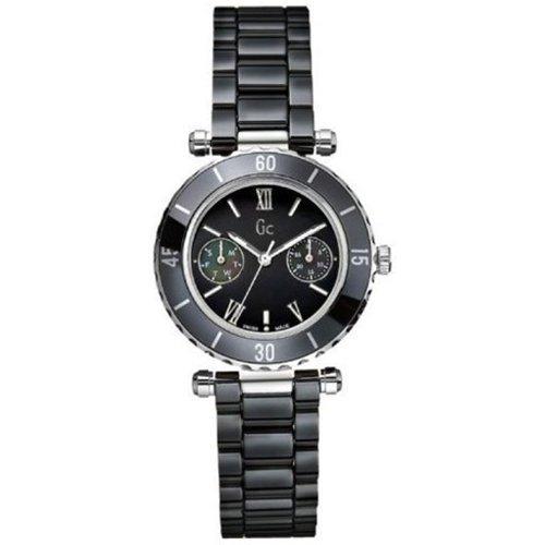GUESS GC Ceramic Ladies Watch G35003L2 (Guess Ceramic Watch)