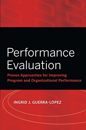 Performance Evaluation: Proven Approaches for Improving...