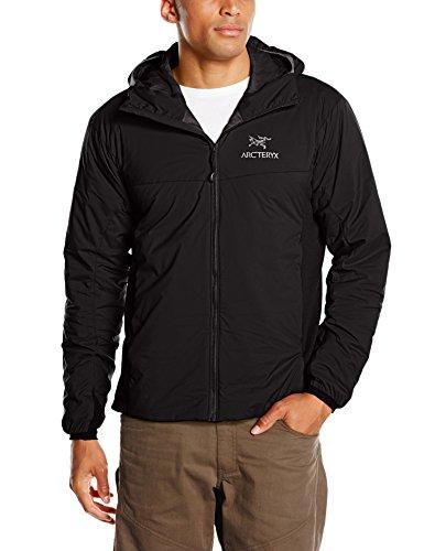 UPC 806955715156, Arc'Teryx Men's Beta SL Jacket, Black, Large