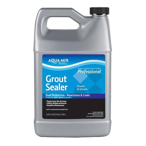 aqua mix grout sealer - 8