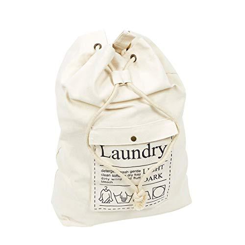 (IHOMAGIC Large Laundry Bag 22