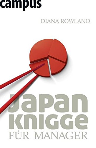 Japan-Knigge für Manager