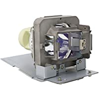 SpArc Platinum Vivitek 5811119560-SVV Projector Replacement Lamp with Housing