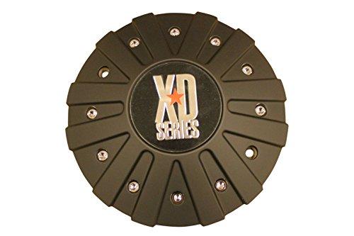 xd series center cap screws - 7