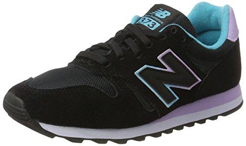Basses Sneakers Noir Balance Femme New Wl373gd xpwUqOA