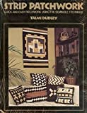 Strip Patchwork, Taimi Dudley, 0442204000
