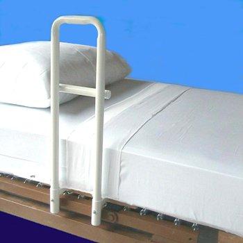 The Transfer Handle - Single Side - Spring Base Hospital Bed