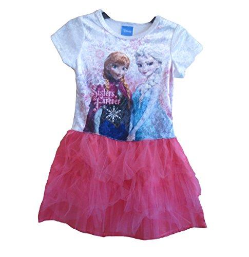 Buy anna tutu dress frozen - 3