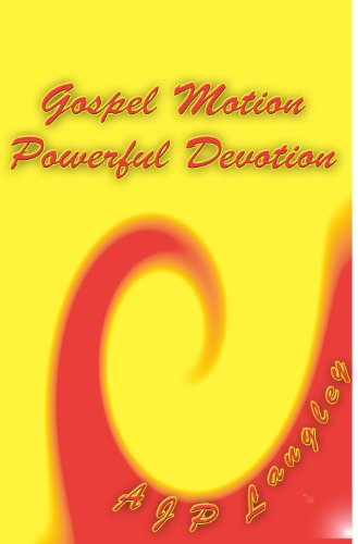 Gospel Motion Powerful Devotion - Kindle edition by AJP