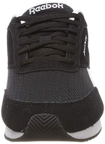 Deporte Para Jogger white 2 Reebok Zapatillas Grey De Mujer Cl ash hs black 000 Royal Multicolor Eqf6wY0