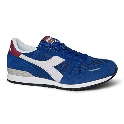 Bl Twilight Sneakers Uomo titan 158623 ii Diadora SvBWTnW