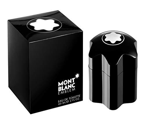 MONTBLANC Emblem Eau de Toilette Spray, 2.0 Fl - Blanc Mont Toilette Eau Spray De