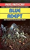 Download Blue Adept (Split Infinity) in PDF ePUB Free Online