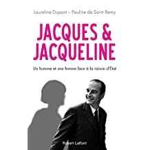 Jacques et Jacqueline (French Edition)