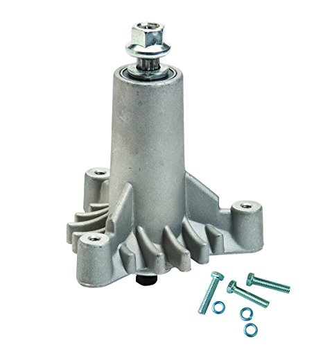 Heavy Duty Replacement Spindle Assembly for Craftsman 130794 38