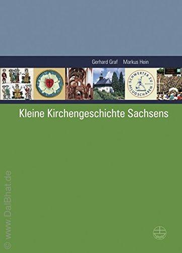 Kleine Kirchengeschichte Sachsens