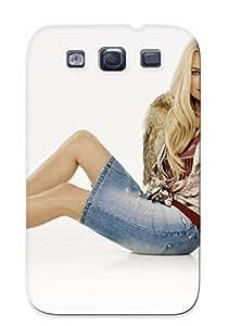lintao diy Christinbris Case Cover Diane Kruger / Fashionable Case For Galaxy S3