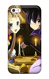 4917953K910751187 one piece hat guys stripes anime Anime Pop Culture Hard Plastic Case For HTC One M8 Cover