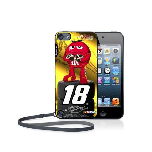 Kyle Busch iPod Touch 5G Case #18 Mars Brands NASCAR