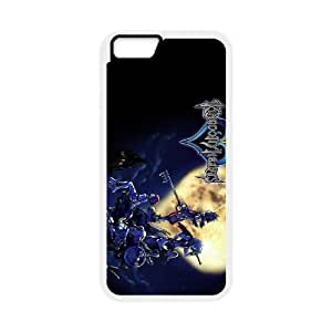 iPhone 6 4.7 Inch Phone Case Cover White kingdom hearts5 EUA15968249 Plastic Phone Cases