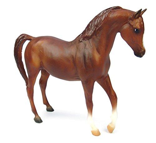 Breyer 90.916 Chestnut Quarter Horse Figure