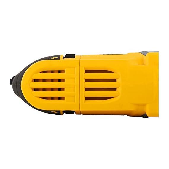 DEWALT D25143K 900Watt 28mm SDS-Plus 3 Mode 2Kg Combi Hammer - 3.0J Impact Energy 4