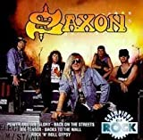 Champions of Rock by Saxon (1997-01-31?