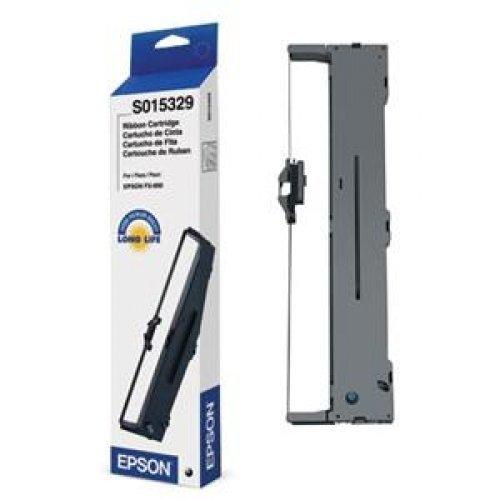 Fx 890 Ribbon (EPSON S015329 / FX-890 Ribbon Cartridge by Epson)