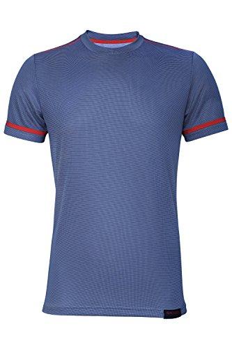 Tee Entrainment Vêtements Shirt Sundried Extérieur Pour Fitness De Homme 1F4qzd