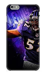 Inthebeauty YSMCXo-1580-SgHQm Case Cover Iphone 6 Plus Protective Case Baltimore Ravens( Best Gift For Friends)