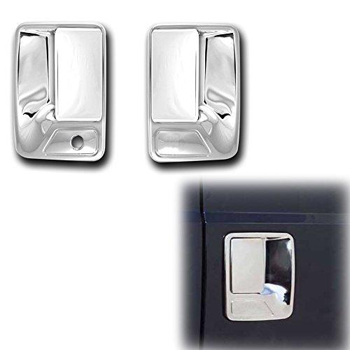 02 f250 door handle - 5