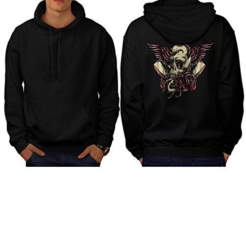 skull-curse-blades-devil-lair-men-s-hoodie-back-wellcoda