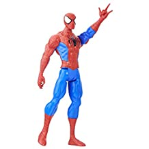 MARVEL Spider-Man Titan Hero Series Action Figure