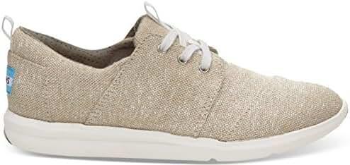 Toms Women's Del Rey Sneaker Casual Shoe
