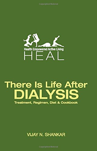 There Is Life After Dialysis ePub fb2 book