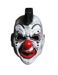Rubies Costume Slipknot Deluxe Overhead Clown Mask