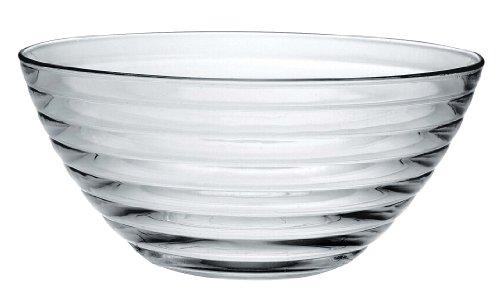 Bormioli Glass Bowls - Bormioli Rocco Viva Salad Bowl, 77 Oz