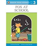 Fox at School, Edward Marshall, 0140361898
