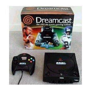 Hitachi Ram Memory (Sega Dreamcast Sports Pack)